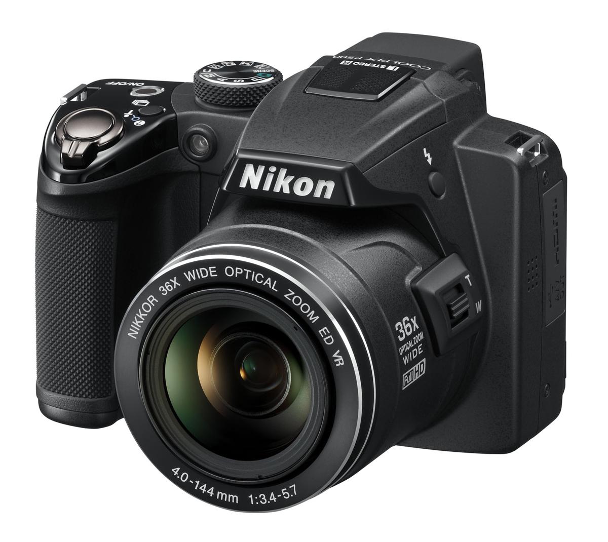 1f061a4c33 Nikon Coolpix P500